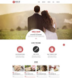 WordPress Template #53015