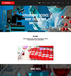 WordPress Template #53090