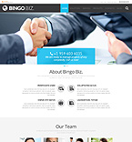 WordPress Template #53091