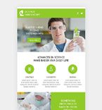 Download Template Monster Newsletter Template 53103