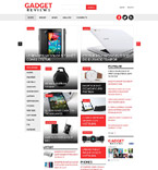 Download Template Monster Joomla Template 53133