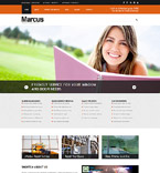 Download Template Monster Joomla Template 53252