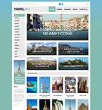 WordPress Template #53260