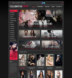 WordPress Template #53261