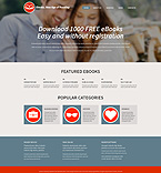 WordPress Template #53296