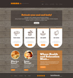 WordPress Template #53302