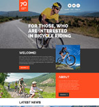 Download Template Monster Joomla Template 53315