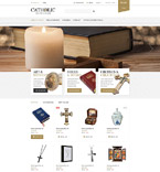 Religious Gifts PrestaShop Template