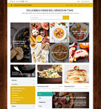 Bootstrap Template #53360