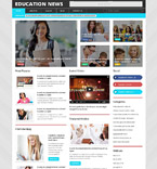 WordPress Template #53365