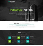 WordPress Template #53367