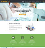 WordPress Template #53376