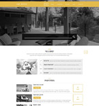 WordPress Template #53383