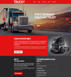 WordPress Template #53388