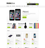 Download Template Monster OpenCart Template 53398