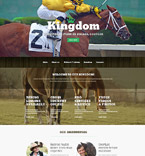 Bootstrap Template #53425