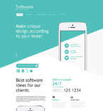 Download Template Monster Muse Template 53465