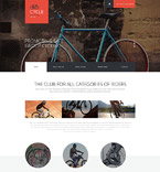 Download Template Monster Website Template 53468
