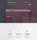 WordPress Template #53485
