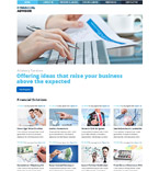 WordPress Template #53487