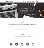 WordPress Template #53490