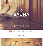 Moto CMS HTML Template #53514