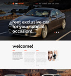 Download Template Monster Joomla Template 53548