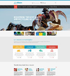 Bootstrap Template #53606