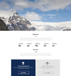 WordPress Template #53659