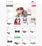 OpenCart Template #53660