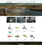 OpenCart Template #53662