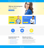 WordPress Template #53676