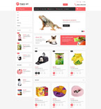 OpenCart Template #53712