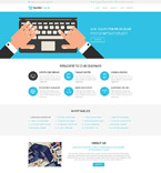 WordPress Template #53761