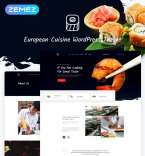 WordPress Template #53766