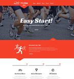 Bootstrap Template #53856