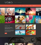 WordPress Template #53877