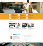 Bootstrap Template #53907