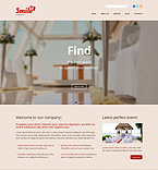 WordPress Template #53940