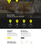 Bootstrap Template #53943