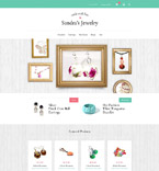 OsCommerce Template #53960