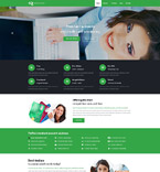 Bootstrap Template #53969