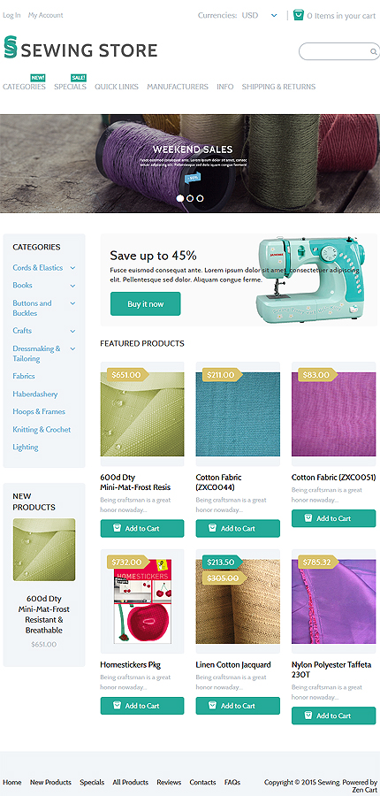 Most Popular Hobbies & Crafts website inspirations at your coffee break? Browse for more Zen Cart #templates! // Regular price: $139 // Sources available: .PSD, .PHP #Most Popular #Hobbies & Crafts #Zen Cart