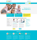 WordPress Template #53983