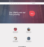 WordPress Template #53984