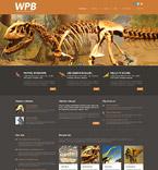 WordPress Template #53998