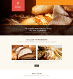 WordPress Template #54000