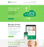 Bootstrap Template #54007