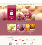 OpenCart Template #54024