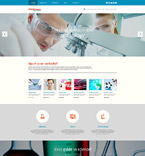 WordPress Template #54046